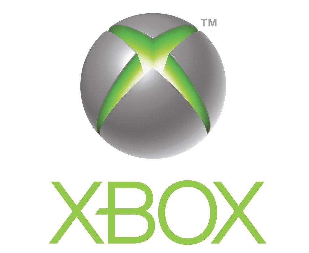 XBox company logo