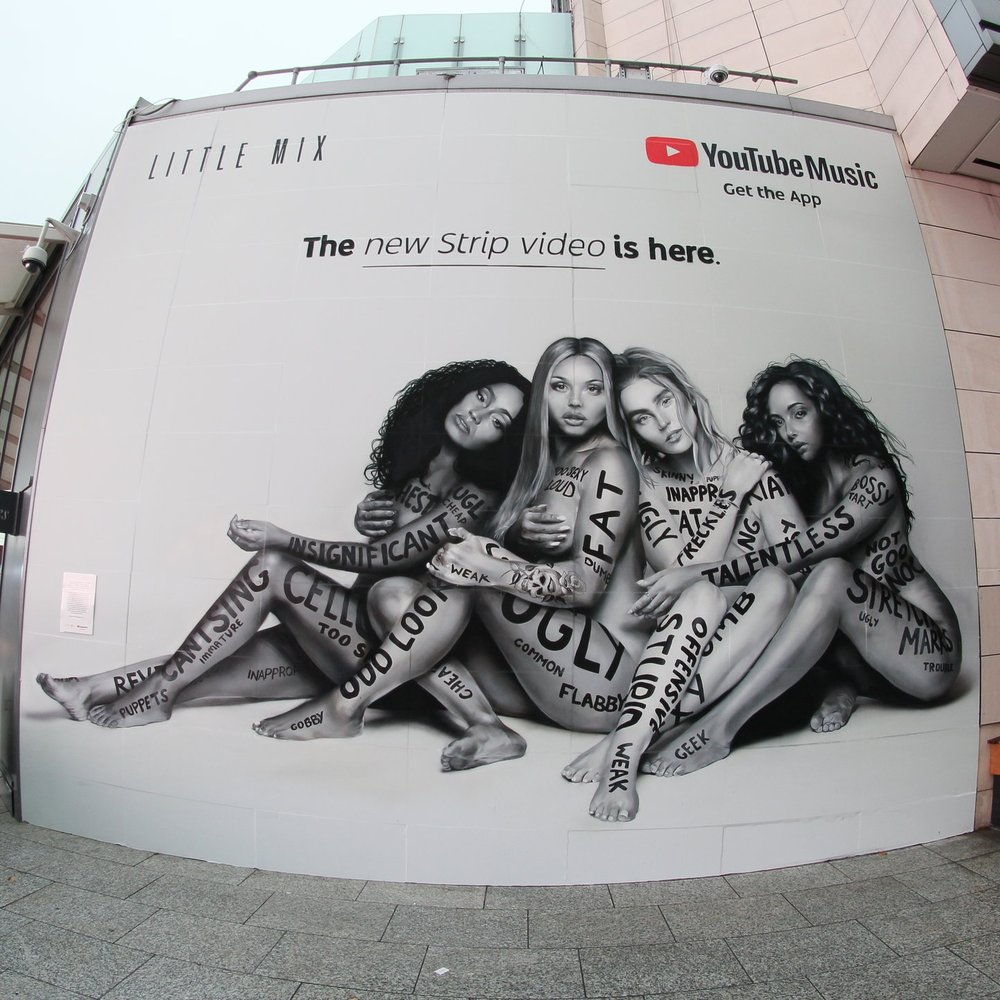 Little Mix - Westfield.JPG