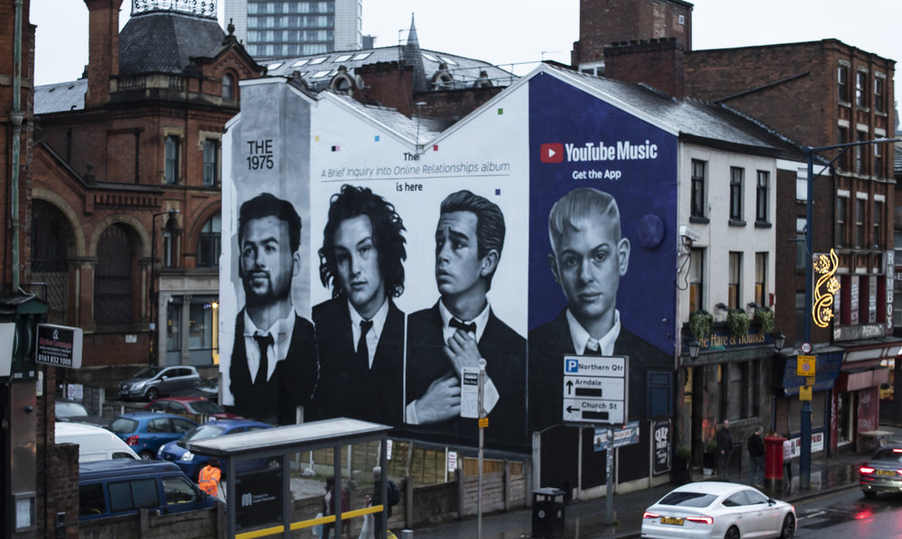 YouTube (The 1975), Manchester #2.jpg