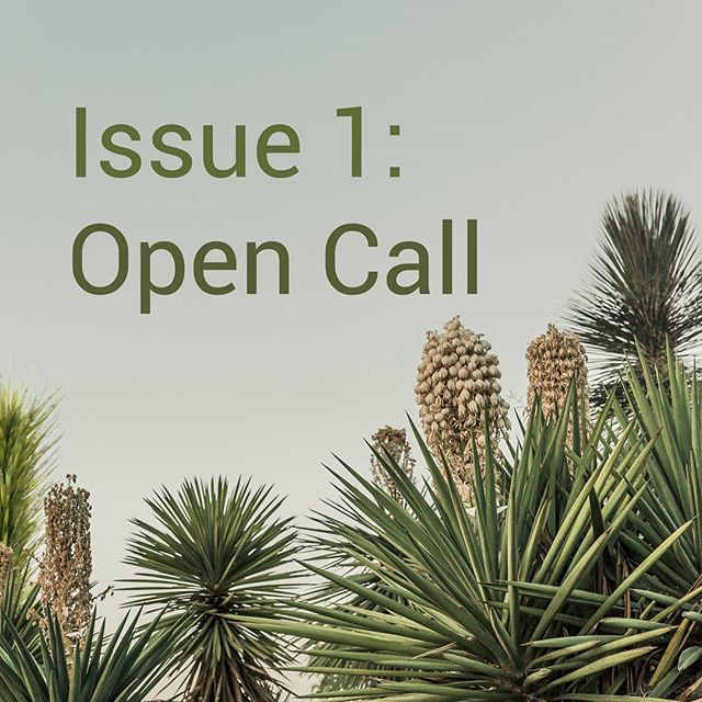 Now accepting content for our first issue! Send us your poetry, photography, art, and articles on the theme of plant life🌱 See link in bio for more info  #callforentries #sciart #greenart #plantart #artopps #greenerymagazine