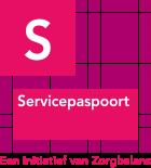 Servicepaspoort - Een initiatief van Zorgbalans
