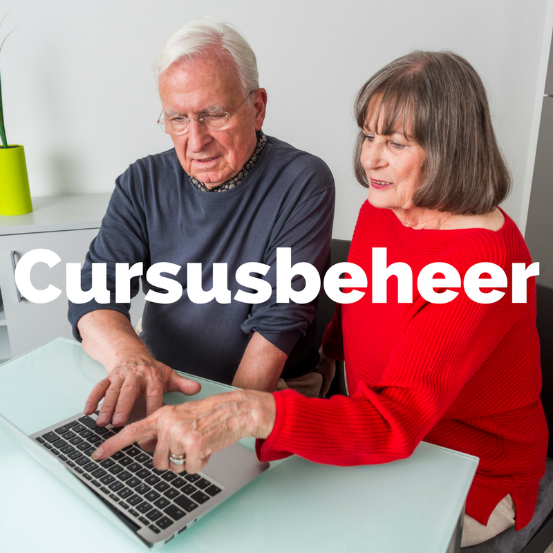 cursusbeheer software