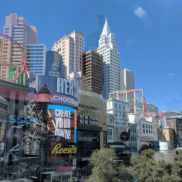 It's a beautiful day in Vegas for learning. #remaxR4 #remaxacclaimed #realestateconference #improveyourgame #alwayslearning