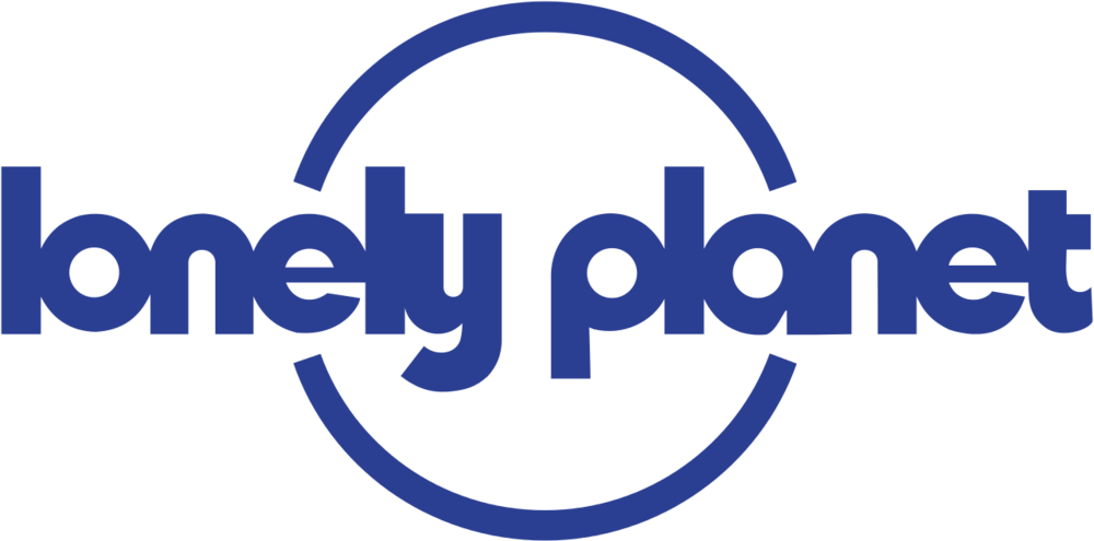 The Lonely Planet Logo