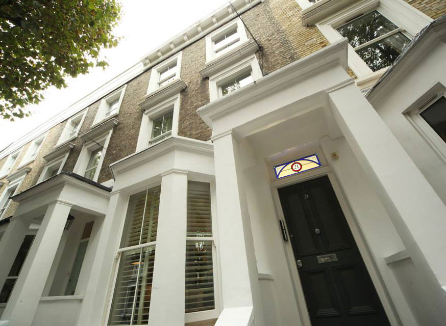 Luxury London B&B