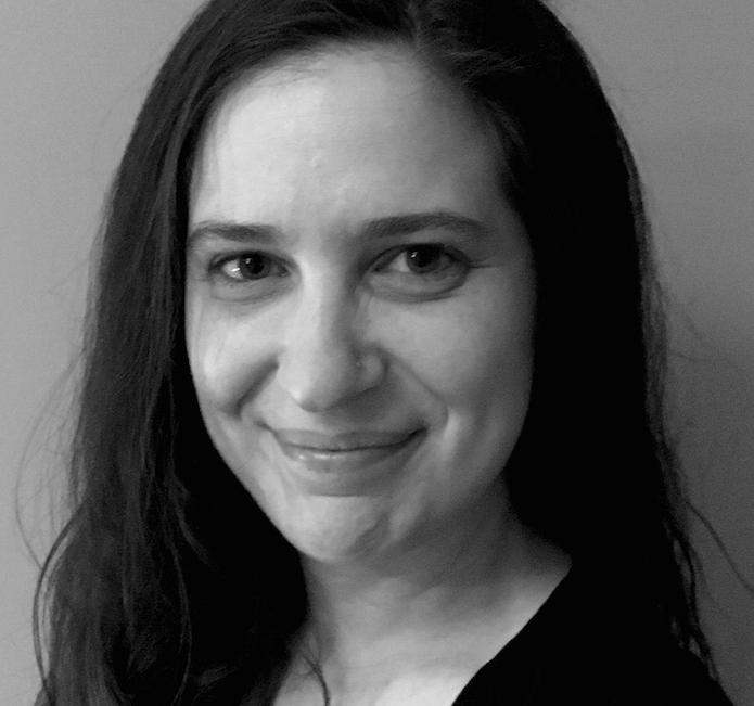 Joan Gill Amorim, Editor