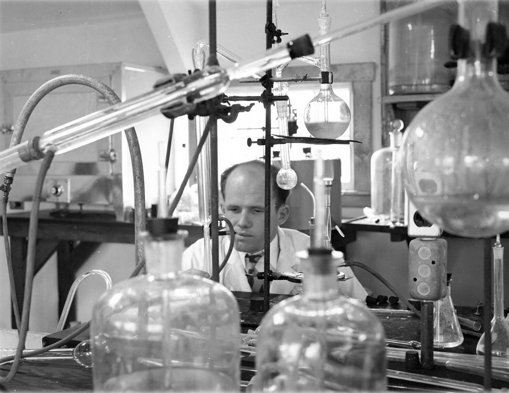 Worthington   One of the founding pioneers of the life sciences industry.   MORE INFO