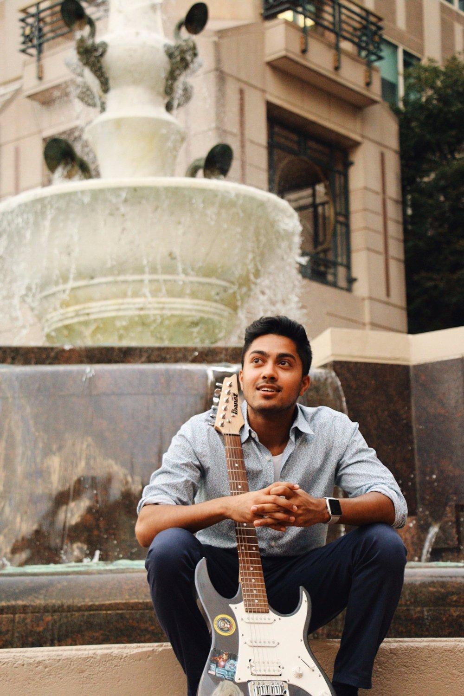 Sohil Adyanthaya