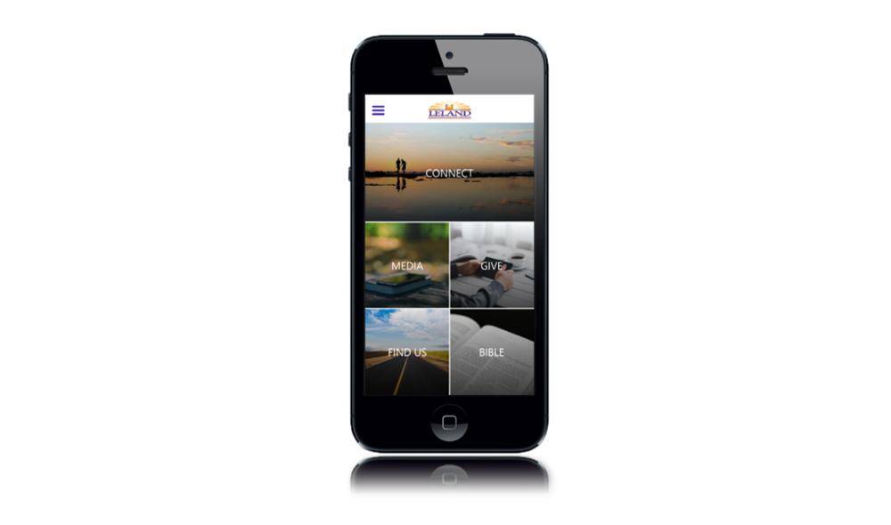 Leland MBC App