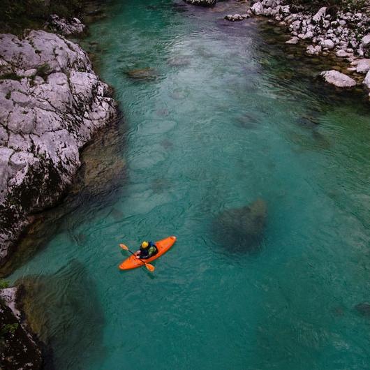 or buy a kayak... -