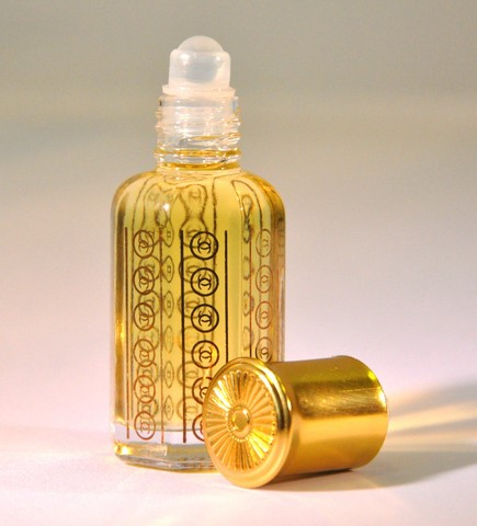 Designer-Inspired Fragrance