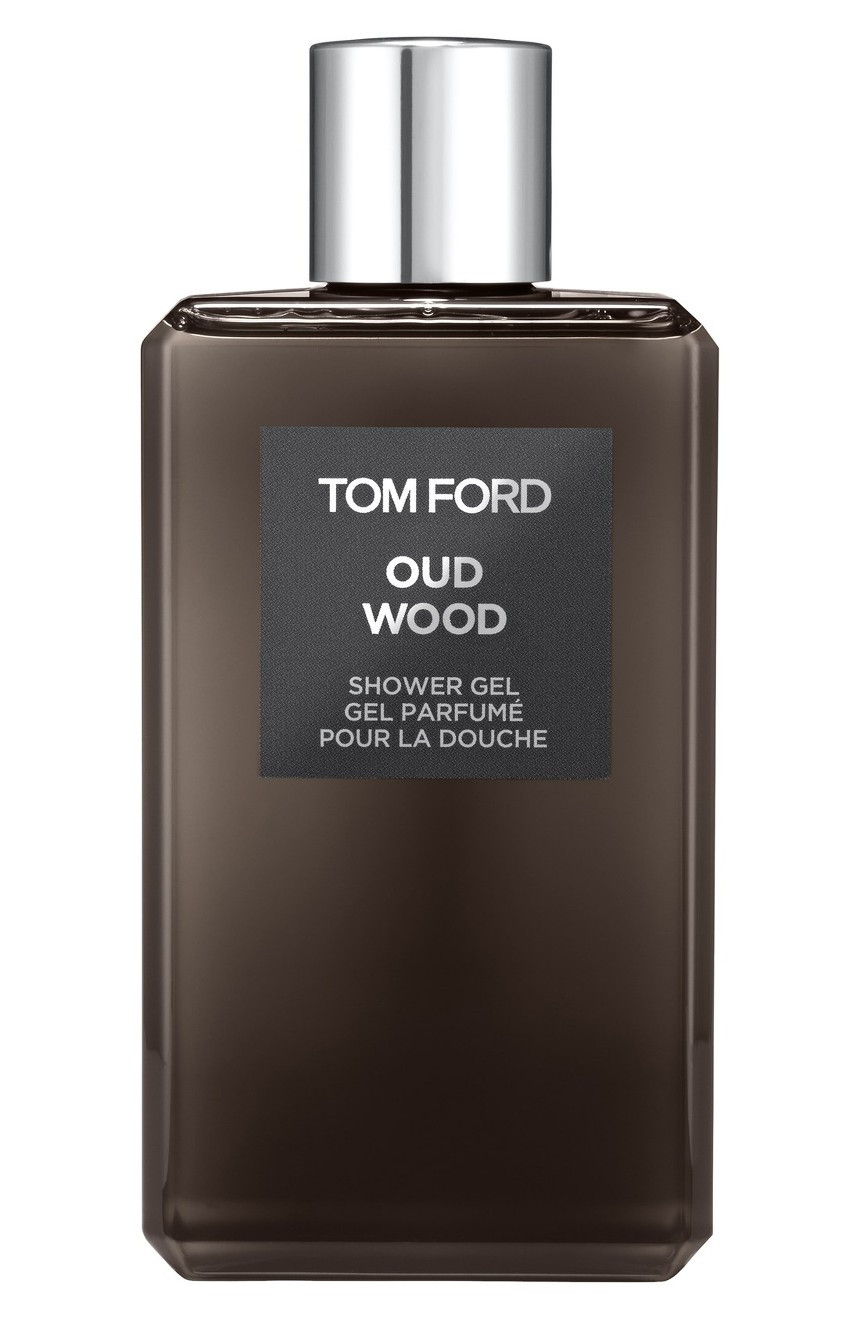 TOM FORD Private Blend Oud Wood Shower Gel