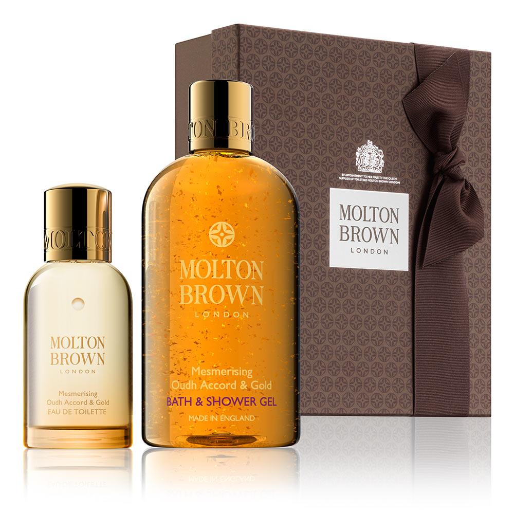 Molton Brown Eid Gift Set