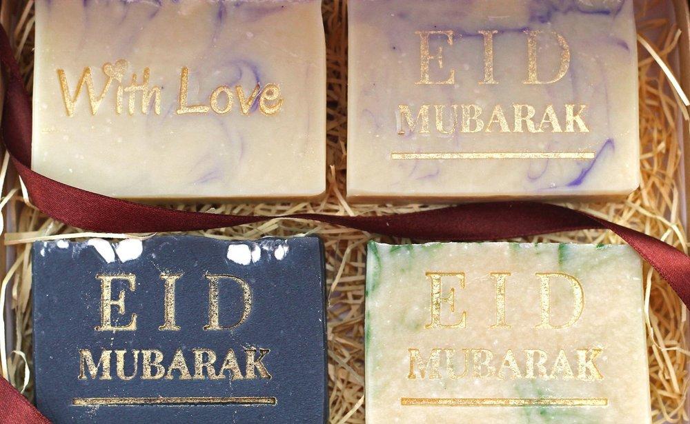 EID SOAP