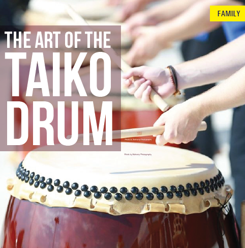 The Art of the Taiko Drum.png