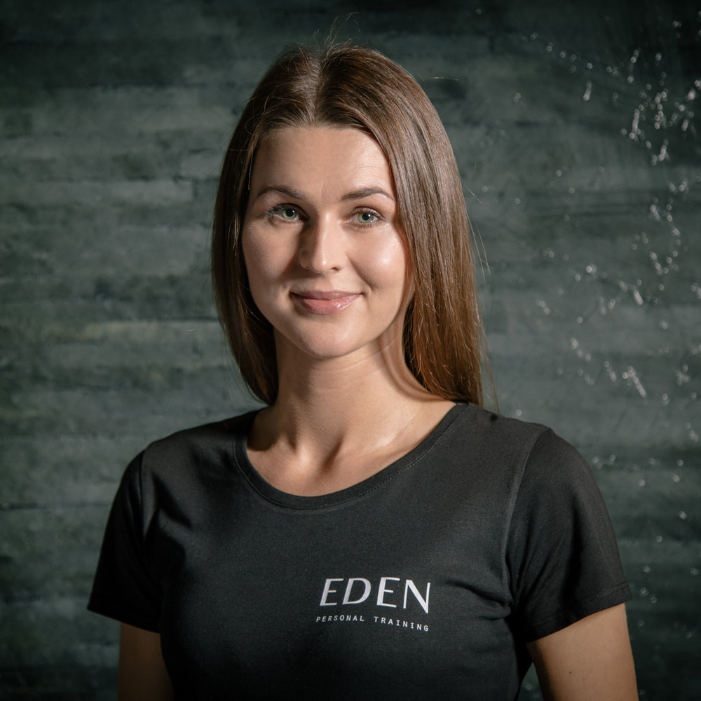 Marika Cena SPECIALIST AREAS: • Weight Loss • Female Toning & Training • Junior Exercise Coaching • Physique Improvement Marika is so naturally motivated! She inspires and enthuses her clients to achieve their goals through highly fun and focused sessions. More