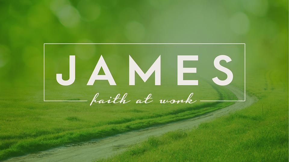 James - Faith at Work