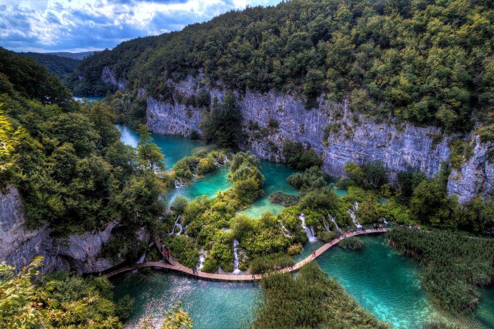 plitvice-lakes-croatia