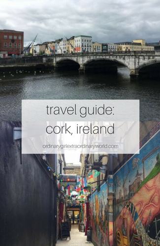 spending a day in cork, ireland? i have your travel guide on what to see, what to eat, and what to skip!