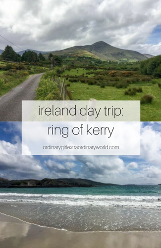 see the ring of kerry in Ireland in a day with this itinerary of the highlights!