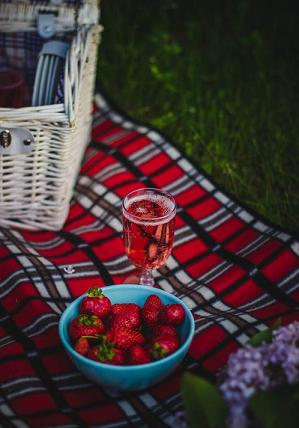 picnic-staycation