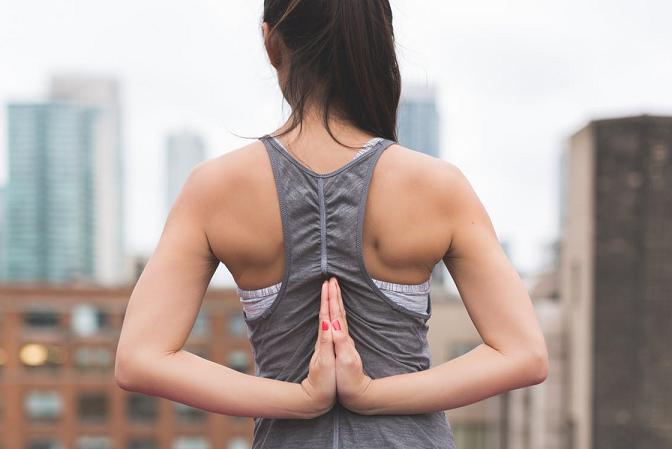 yoga-staycation