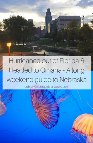 Traveling to Nebraska? Check out this guide for things to do in Omaha if you're headed there for a long weekend. From food to drinks to the zoo, we packed in it all in!