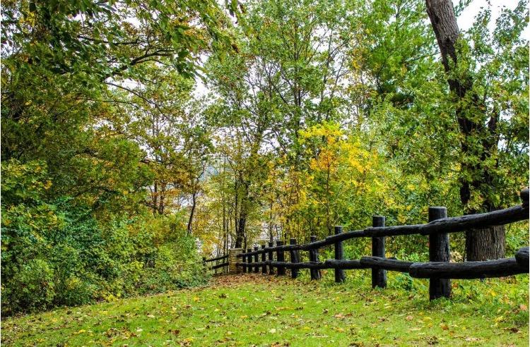 Bellevue State Park, Bellevue, Iowa