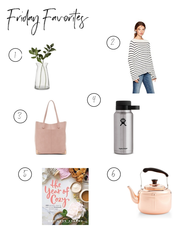 Friday favorites in home and style