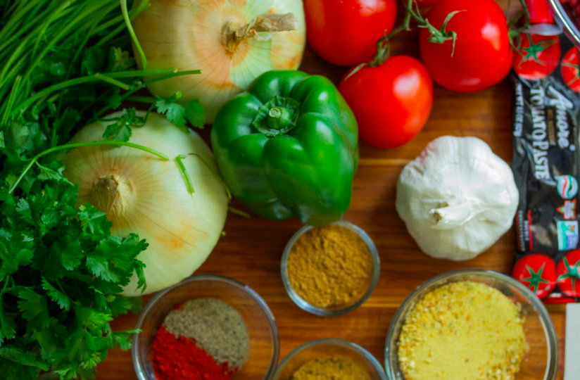 Free Printable: Weekly Meal Planning & Water Intake Sheet