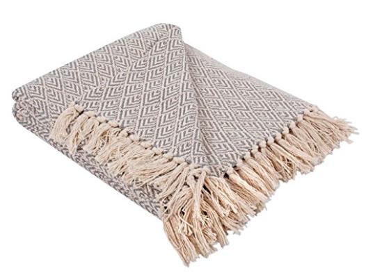 Amazon Prime Day Shopping - Throw Blanket