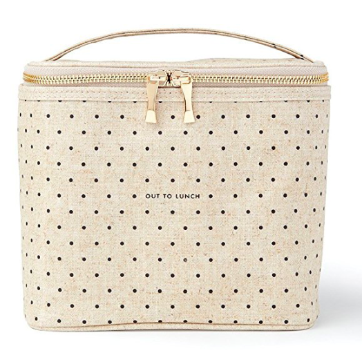 Amazon Prime Day Shopping: Kate Spade Lunch Box Tote