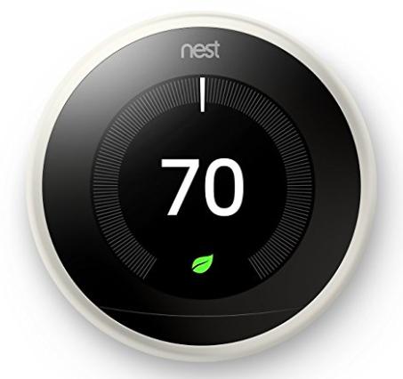 Amazon Prime Day Shopping: nest digital thermostat