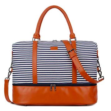 Amazon Prime Day Shopping: Weekender Bag