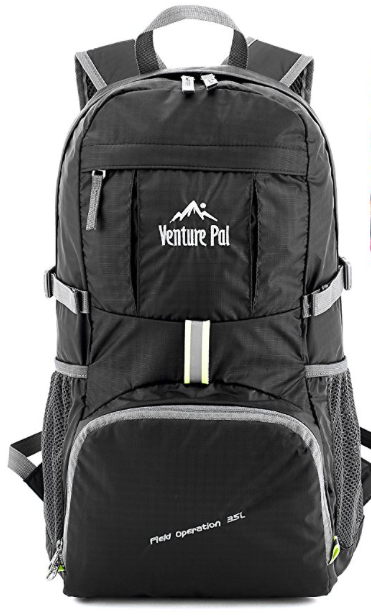 Amazon Prime Day Shopping: Backpack for hiking and traveling