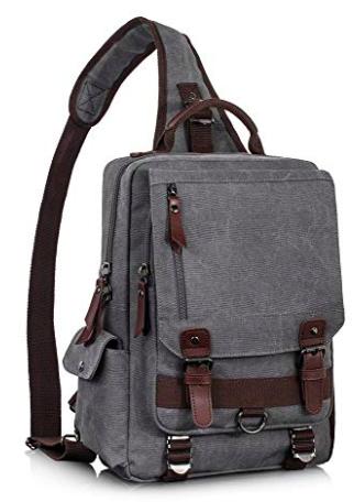 Amazon Prime Day Shopping: Messenger Bag