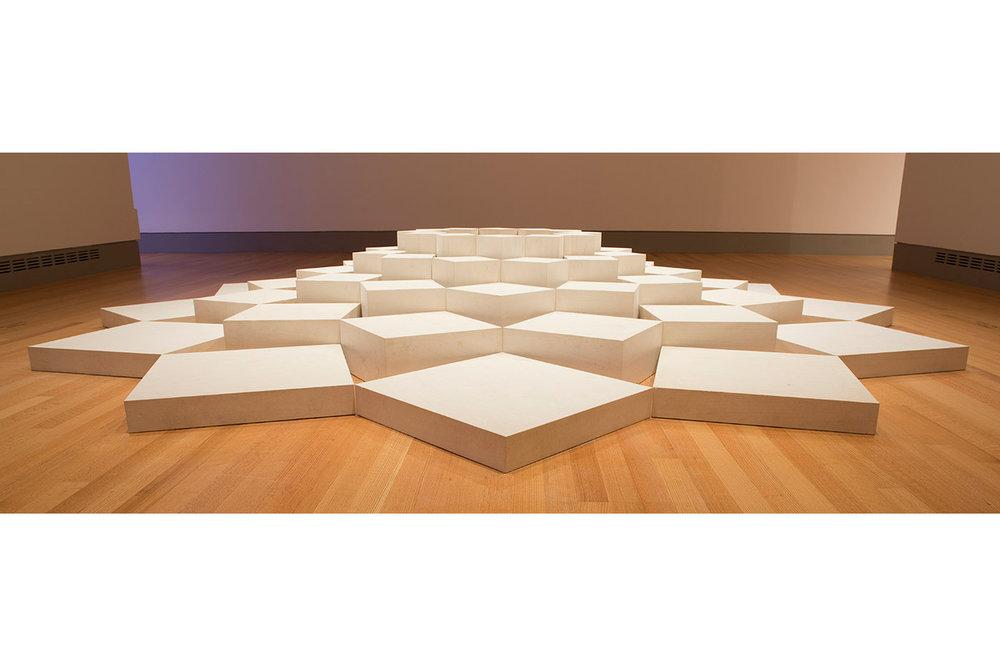 Saida XV: Limestone
