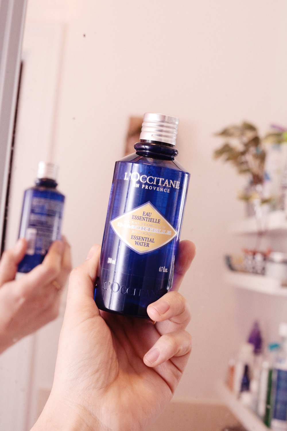 L'Occitane Essential Water