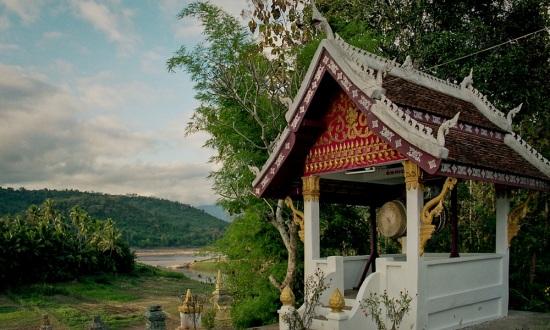 Laos Wat