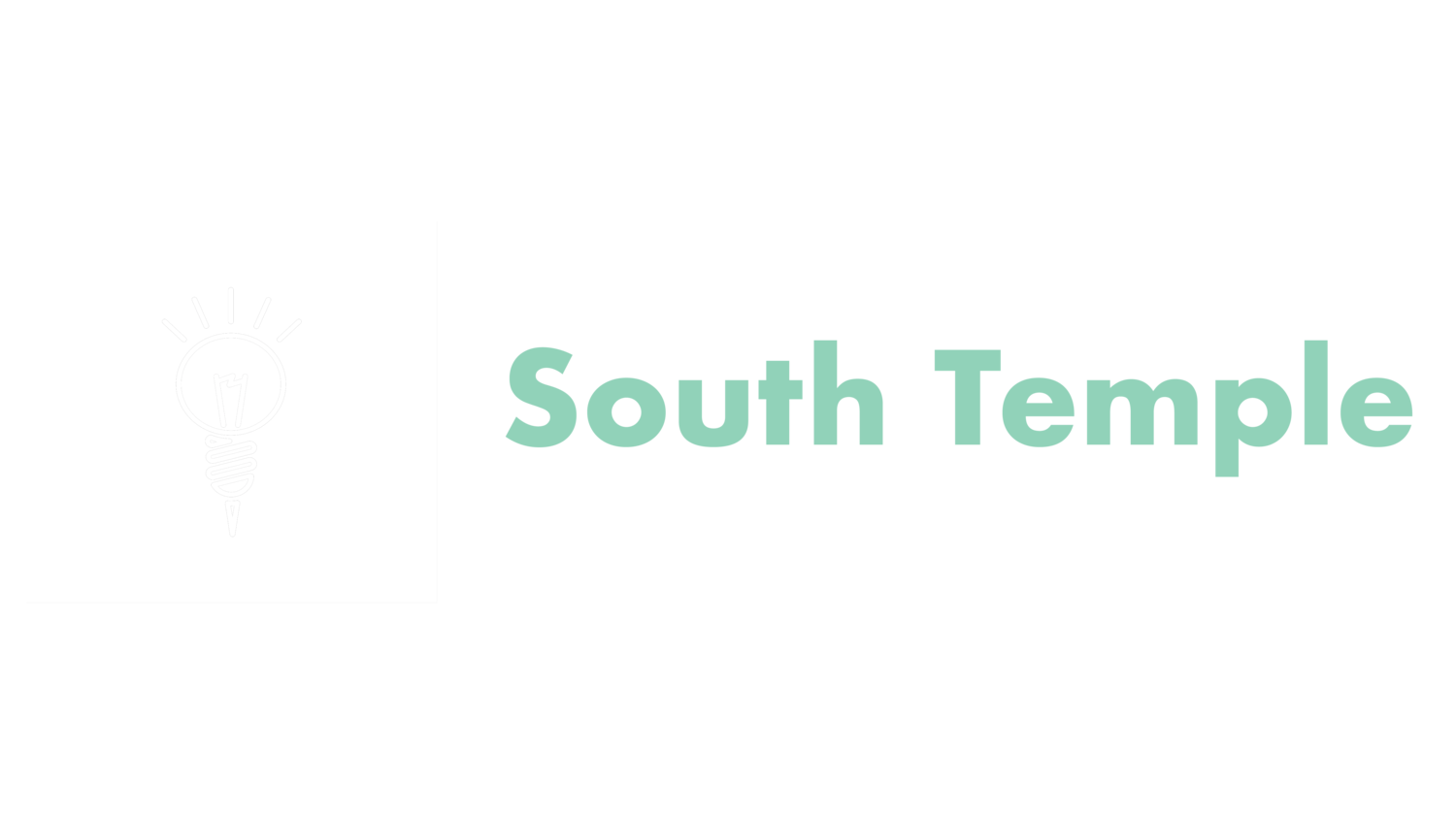 South Temple Storage Solutions