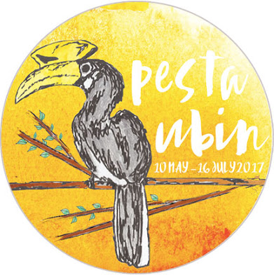 Pesta Ubin 2017 Running for ten weeks,  the Pesta Ubin team had communities to share with Ubin visitors what they love about Singapore's last rustic island, Pulau Ubin. Pesta Ubin 2017 was filled with meaningful activities, over 50 activities lined up in the recent festival which ended 16th July!