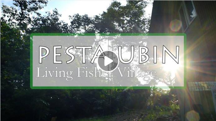 Source: Aidan Mok Pesta Ubin Living Fisher Village. Watch the video here.