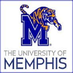 University of Memphis          Basketball Team