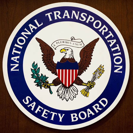 National Transportation       Safety Board (DC)