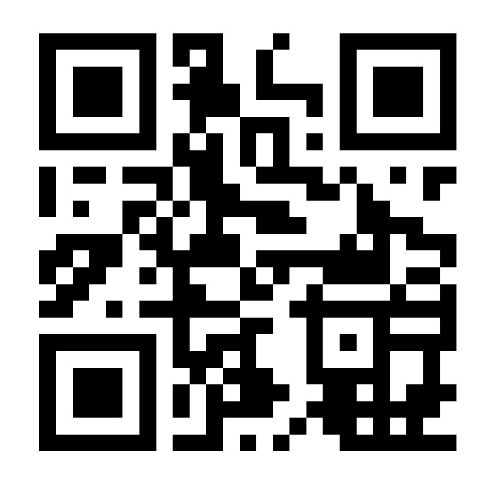 Mission Statement QR code