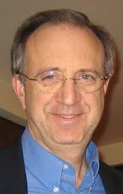 E. Stanley Ott, speaker