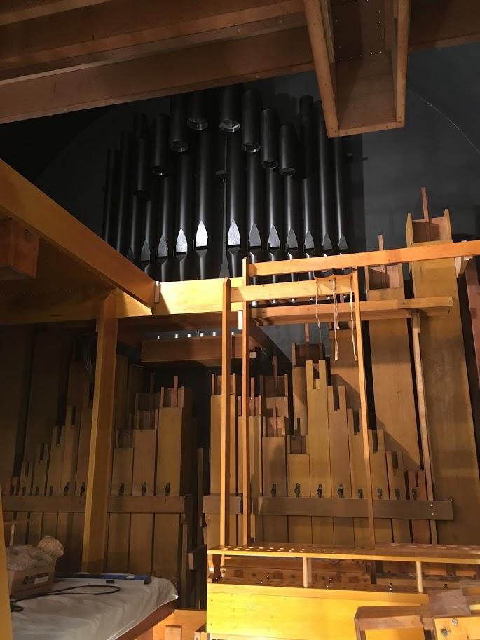 Organ Chamber 2018