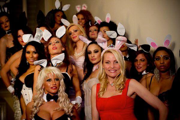 Bad Bunny 2010