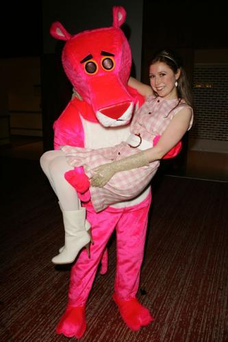 Pink Panther Ball