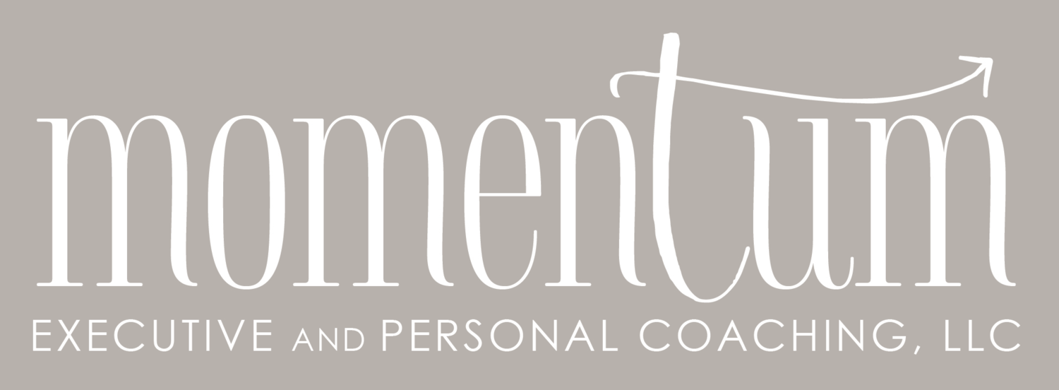 Momentum Executive & Personal Coaching